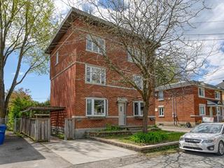 Triplex à vendre à Laval (Sainte-Rose), Laval, 33 - 35, Rue du Ruisseau, 18319087 - Centris.ca