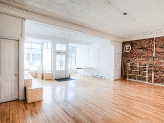 Commercial unit for rent in Montréal (Le Plateau-Mont-Royal), Montréal (Island), 72, Rue  Rachel Est, 25818722 - Centris.ca