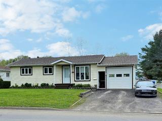 House for sale in Amqui, Bas-Saint-Laurent, 106, Avenue du Parc, 22909368 - Centris.ca