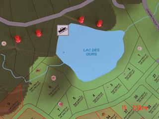 Terrain à vendre à Val-des-Lacs, Laurentides, Chemin  Desjardins, 14826616 - Centris.ca