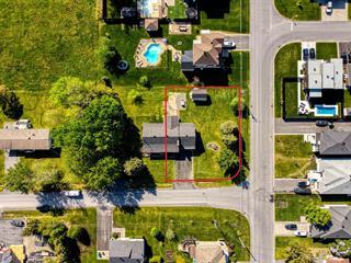 Terrain à vendre à Saint-Jean-sur-Richelieu, Montérégie, Rue  Jean, 19512752 - Centris.ca