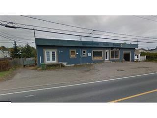 Commercial building for sale in Alma, Saguenay/Lac-Saint-Jean, 3322Z - 3324Z, Avenue du Pont Nord, 11045851 - Centris.ca