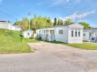 Maison mobile à vendre à Baie-Comeau, Côte-Nord, 63, Avenue  Chapleau, 16980745 - Centris.ca