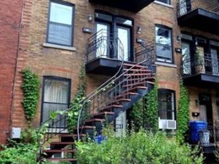 Condo / Appartement à louer à Montréal (Verdun/Île-des-Soeurs), Montréal (Île), 3624, Rue de Verdun, 22418747 - Centris.ca