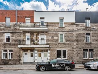 Condo / Apartment for rent in Montréal (Le Sud-Ouest), Montréal (Island), 214, Rue  De Courcelle, 23060804 - Centris.ca