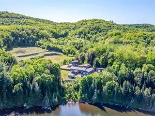 Hobby farm for sale in Montpellier, Outaouais, 23, Chemin  Lanzo, 12021862 - Centris.ca