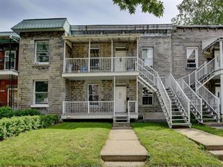 Duplex for sale in Montréal (Le Sud-Ouest), Montréal (Island), 1532 - 1534, Rue  Galt, 9845060 - Centris.ca