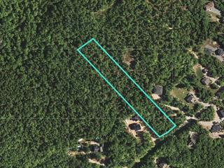 Terrain à vendre à Fossambault-sur-le-Lac, Capitale-Nationale, Chemin du Sommet, 11844559 - Centris.ca