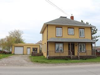 House for sale in Saint-Anaclet-de-Lessard, Bas-Saint-Laurent, 139, Rue  Principale Ouest, 11512545 - Centris.ca