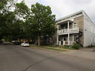 Duplex à vendre à Joliette, Lanaudière, 866 - 868, Rue  Notre-Dame, 13010205 - Centris.ca