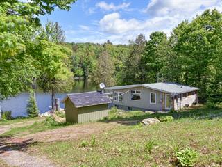 Cottage for sale in Saint-Calixte, Lanaudière, 260, Rue  Landry, 25432448 - Centris.ca