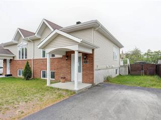 Maison à vendre à Lanoraie, Lanaudière, 62, Rue  Deschamps, app. A, 18020894 - Centris.ca