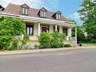 Maison à vendre à Lévis (Desjardins), Chaudière-Appalaches, 45, Rue  Carrier, 13344243 - Centris.ca