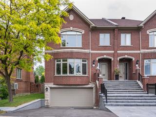 Maison à vendre à Côte-Saint-Luc, Montréal (Île), 5758, Croissant  Ilan Ramon, 24104363 - Centris.ca