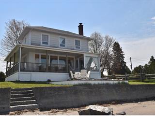 Chalet à vendre à Notre-Dame-du-Portage, Bas-Saint-Laurent, 195A, Route de la Montagne, 24616729 - Centris.ca