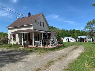 Hobby farm for sale in Nantes, Estrie, 782, Route  161, 26613629 - Centris.ca
