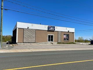 Bâtisse commerciale à vendre à Port-Cartier, Côte-Nord, 41 - 43, Avenue  Parent, 15000391 - Centris.ca