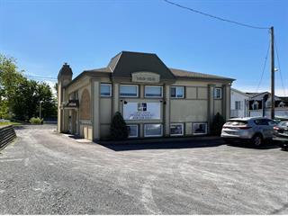 Commercial building for sale in Saint-Georges, Chaudière-Appalaches, 140 - 150, 123e Rue, 11251685 - Centris.ca