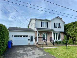 Maison à vendre à Sherbrooke (Fleurimont), Estrie, 3000, Rue  Payeur, 18791153 - Centris.ca