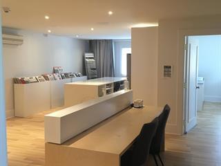 Commercial building for rent in Bromont, Montérégie, 871, Rue  Shefford, suite 303, 18310349 - Centris.ca