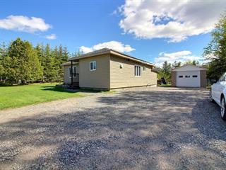 House for sale in Saint-David-de-Falardeau, Saguenay/Lac-Saint-Jean, 26, boulevard  Martel, 15045471 - Centris.ca