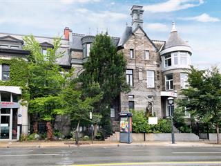 Bâtisse commerciale à vendre à Montréal (Le Plateau-Mont-Royal), Montréal (Île), 69, Rue  Sherbrooke Ouest, 16663717 - Centris.ca