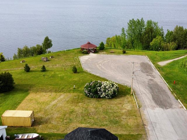 Terrain à vendre à Desbiens, Saguenay/Lac-Saint-Jean, 28, 9e Avenue, 25973736 - Centris.ca