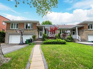 House for sale in Montréal (Côte-des-Neiges/Notre-Dame-de-Grâce), Montréal (Island), 5190, Avenue  Rosedale, 27727906 - Centris.ca
