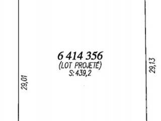 Lot for sale in Saint-Jacques, Lanaudière, Rue  Laurin, 24861951 - Centris.ca
