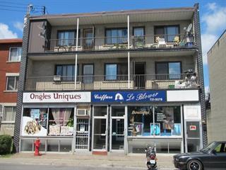 Commercial unit for rent in Montréal (Rosemont/La Petite-Patrie), Montréal (Island), 5329, Rue  Bélanger, 24394423 - Centris.ca