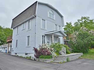 Duplex à vendre à Québec (Charlesbourg), Capitale-Nationale, 625 - 627, boulevard  Louis-XIV, 11282701 - Centris.ca