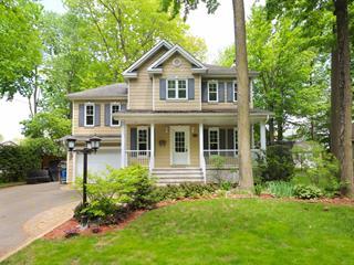 House for sale in Otterburn Park, Montérégie, 487, Rue du Prince-Arthur, 21757783 - Centris.ca