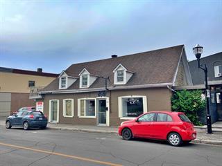 Local commercial à louer à Sainte-Thérèse, Laurentides, 23, Rue  Blainville Ouest, 13410733 - Centris.ca