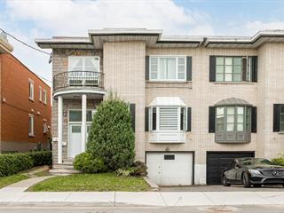 Duplex for sale in Montréal (LaSalle), Montréal (Island), 194 - 196, Avenue  Lacharité, 17763556 - Centris.ca