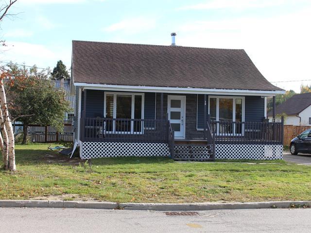 Maison à vendre à Forestville, Côte-Nord, 10, 1re Rue, 24161162 - Centris.ca