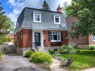 House for sale in Montréal-Ouest, Montréal (Island), 25, Avenue  Ballantyne Sud, 12034341 - Centris.ca