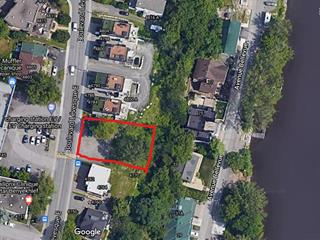 Terrain à vendre à Laval (Saint-Vincent-de-Paul), Laval, boulevard  Lévesque Est, 28551941 - Centris.ca