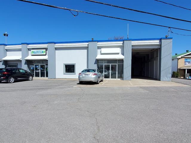 Commercial unit for rent in Notre-Dame-des-Prairies, Lanaudière, 362, boulevard  Antonio-Barrette, 10554264 - Centris.ca