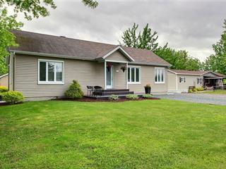 House for sale in Daveluyville, Centre-du-Québec, 248, 16e av. du Lac, 14162957 - Centris.ca