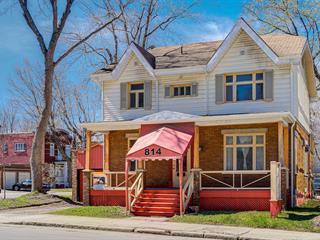 House for sale in Québec (La Cité-Limoilou), Capitale-Nationale, 814Z, Avenue  Holland, 10800487 - Centris.ca