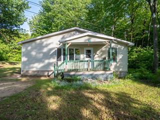 House for sale in Saint-Étienne-des-Grès, Mauricie, 75, 2e rue du Lac-des-Érables, 9265309 - Centris.ca