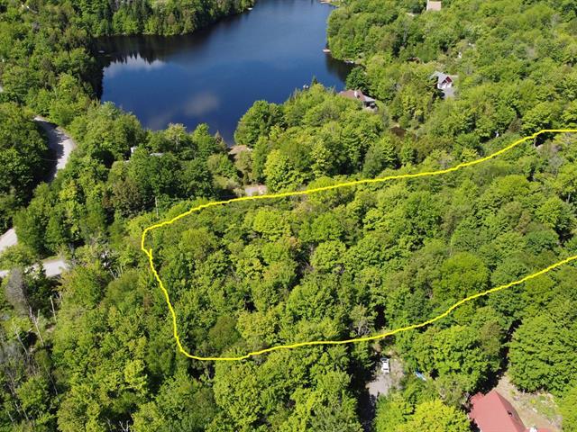 Terrain à vendre à Sainte-Anne-des-Lacs, Laurentides, 02, Chemin des Pinsons, 10679024 - Centris.ca