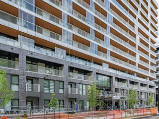 Loft / Studio for rent in Montréal (Le Sud-Ouest), Montréal (Island), 170, Rue  Rioux, apt. 715, 10264533 - Centris.ca
