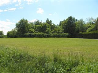 Terrain à vendre à Saint-Urbain-Premier, Montérégie, Chemin de la Grande-Ligne, 18223314 - Centris.ca