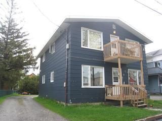 Quadruplex à vendre à Matane, Bas-Saint-Laurent, 287, Rue  Raoul-Fafard, 12570491 - Centris.ca