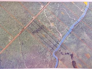Terre à vendre à Sainte-Félicité (Chaudière-Appalaches), Chaudière-Appalaches, Rang  Saint-Camille, 21615783 - Centris.ca