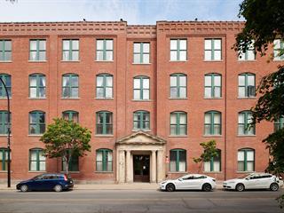 Loft / Studio for sale in Montréal (Le Sud-Ouest), Montréal (Island), 2855, Rue du Centre, apt. 212, 26751334 - Centris.ca