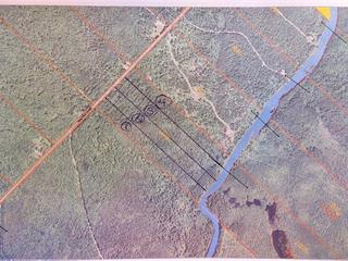 Terre à vendre à Sainte-Félicité (Chaudière-Appalaches), Chaudière-Appalaches, Rang  Saint-Camille, 27206211 - Centris.ca