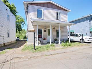 Duplex à vendre à Salaberry-de-Valleyfield, Montérégie, 19Z, Rue  Récollet, 14891738 - Centris.ca