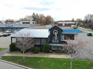 Bâtisse commerciale à vendre à Repentigny (Le Gardeur), Lanaudière, 454, boulevard  Lacombe, 20968489 - Centris.ca